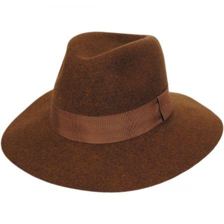 Taylor Wool LiteFelt Fedora Hat alternate view 41