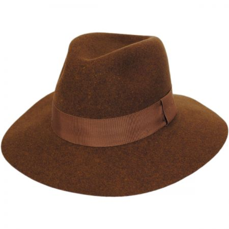 Taylor Wool LiteFelt Fedora Hat alternate view 46