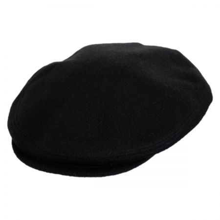 Cole Cashmere and Wool Ivy Cap