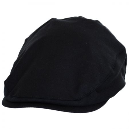 Bailey Dormer Wool Ivy Cap