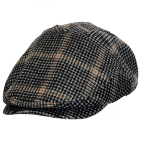 Black Tweed at Village Hat Shop f36b3d63092