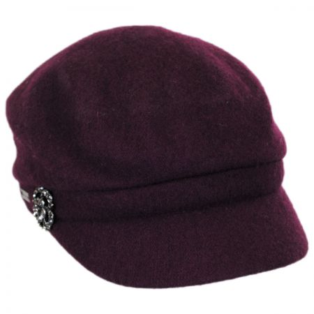Crystal Wool Cap alternate view 5