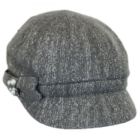 Lucerne Wool Cap alternate view 9