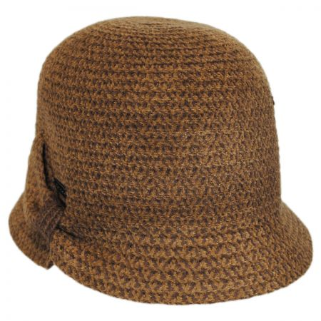 Emelia Cloche Hat alternate view 2