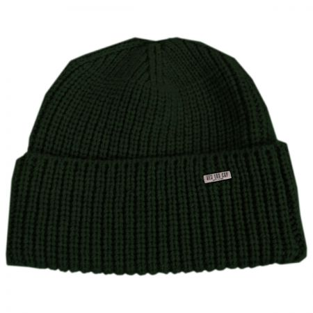 Skully Knit Beanie Hat alternate view 5