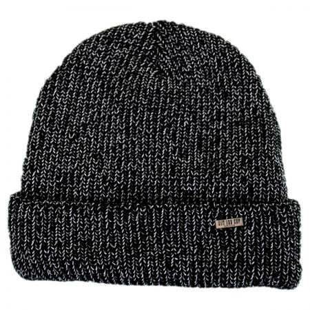 EK Collection by New Era Reflective Knit Beanie Hat