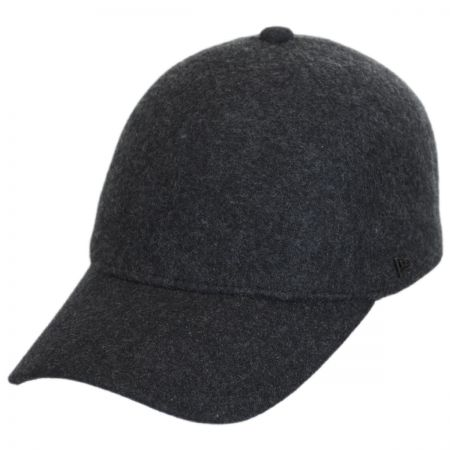 EK Collection by New Era Molded Wool Fitted Baseball Cap