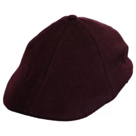 Essential Wool Blend Military Cadet Cap alternate view 15