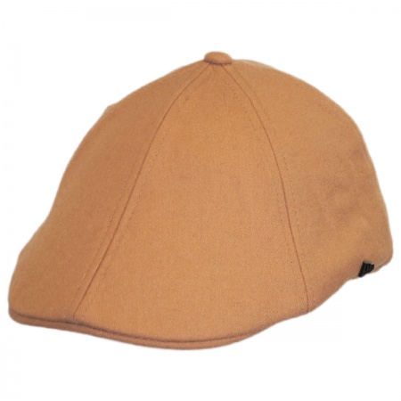 Essential Wool Blend Duckbill Ivy Cap