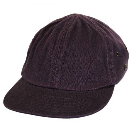 EK Collection by New Era Packable 19Twenty Strapback Baseball Cap Dad Hat