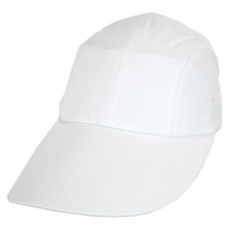 VHS Long Bill Adjustable Baseball Cap
