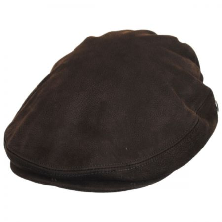 Matte Nappa Leather Ivy Cap alternate view 5