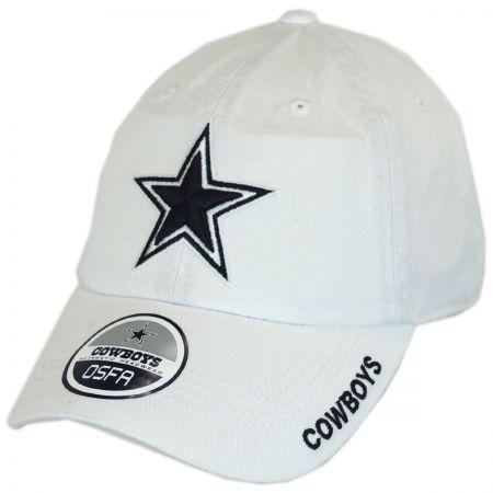Reebok Dallas Cowboys NFL Slouch Strapback Baseball Cap