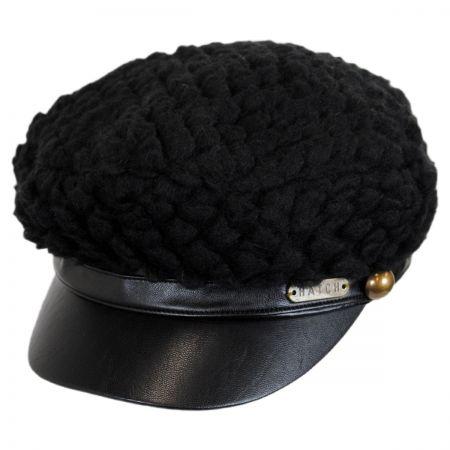 Hatch Hats Appalachian Soft Fleece Fiddler Cap