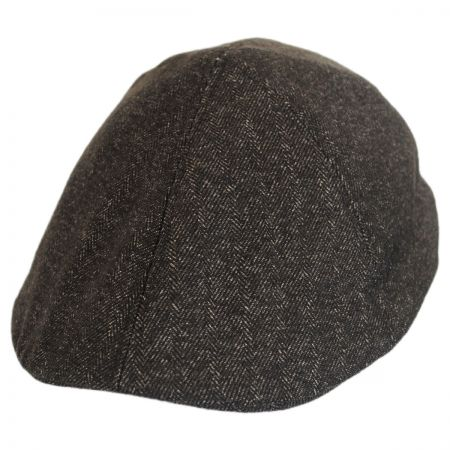 Bailey Waddell Cotton Blend Pub Duckbill Ivy Cap