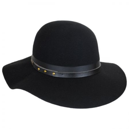 Hayden Wool Felt Floppy Hat alternate view 1