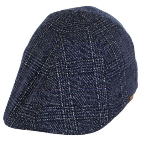 Kangol Check Cotton 504 Ivy Cap