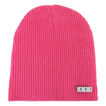 Daily Knit Beanie Hat alternate view 1