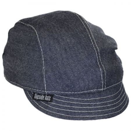 Flipside Theo Pendleton Wool Fixie Cap