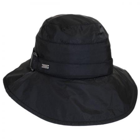 Betmar Celeste Wide Brim Rain Hat
