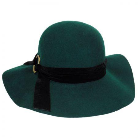 Wharton Wool Felt Floppy Hat alternate view 5