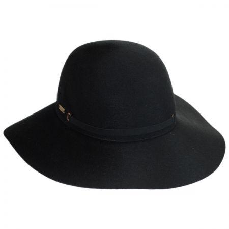 Betmar Byrne Wool LiteFelt Floppy Hat