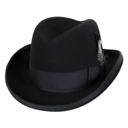 Bailey Godfather Heritage Wool Felt Hat