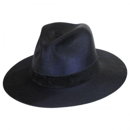 Bailey Coeburn Wool Felt Fedora Hat