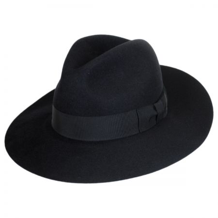 Antis Superior Fur Felt Fedora Hat alternate view 1