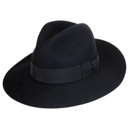 Bailey Antis Superior Fur Felt Fedora Hat