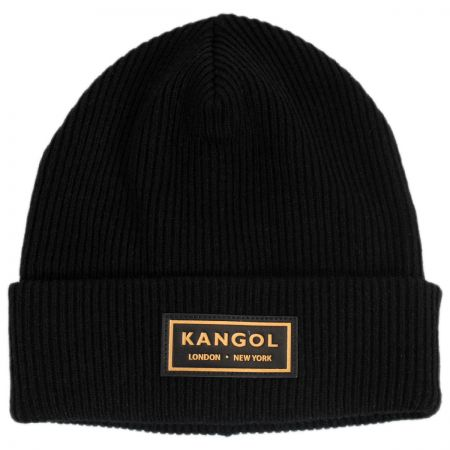 Kangol Gold Label Knit Beanie Hat