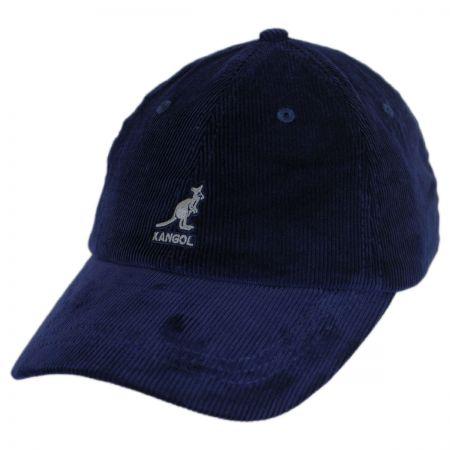Kangol Blue at Village Hat Shop cb8e1f52f30
