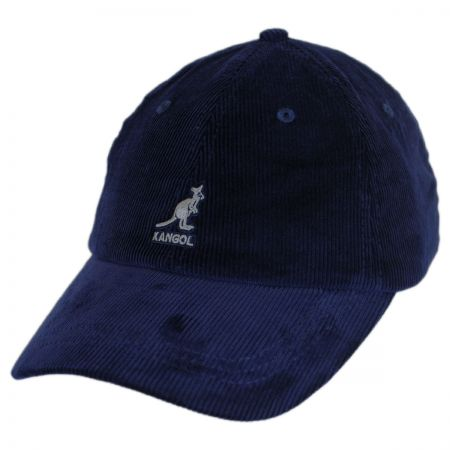 Kangol Baseball Caps at Village Hat Shop 45b3549e6f2