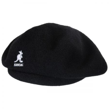 Kangol Jax Wool Basque Beret
