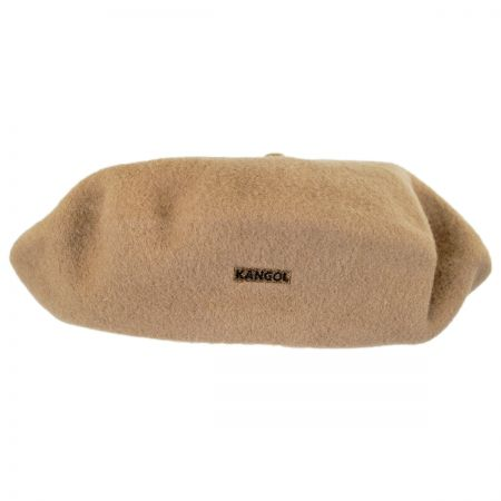 Kangol Modelaine Wool Felt Beret