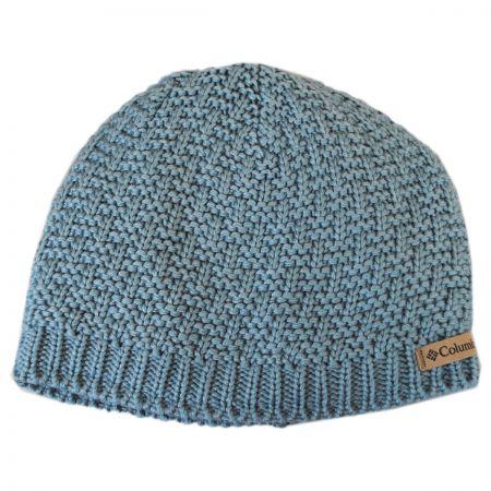 Columbia Sportswear Permafrost Plush Knit Beanie Hat
