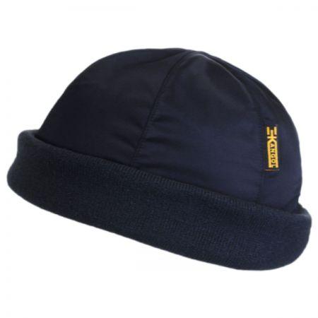 Kangol Pilot 6-Panel Cuff Beanie Hat