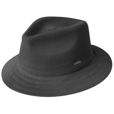 Baron Trilby Fedora Hat alternate view 19