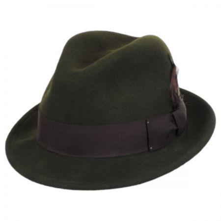 1bf79b40221c4 Bailey Fedora at Village Hat Shop
