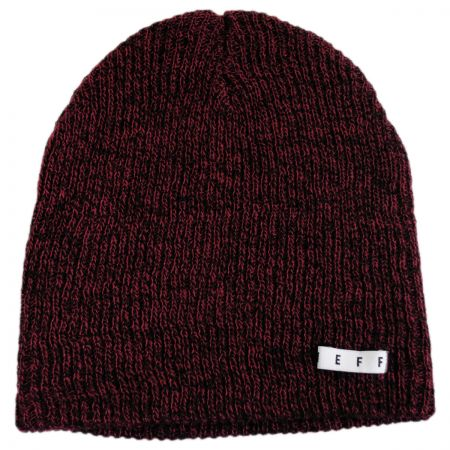 Daily Heather Knit Beanie Hat alternate view 13