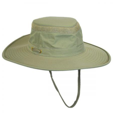 LTM2 Airflo Hat alternate view 1