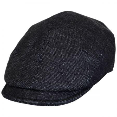 Denim Ivy Cap at Village Hat Shop d8d12e821d2