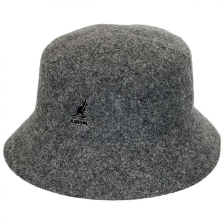 wool bucket hat at Village Hat Shop 1f578edb9df