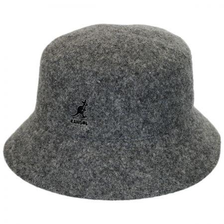 Kangol Lahinch Wool Bucket Hat