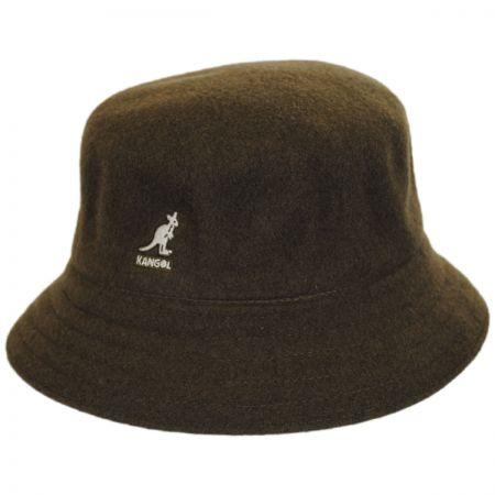 Lahinch Wool Bucket Hat alternate view 5