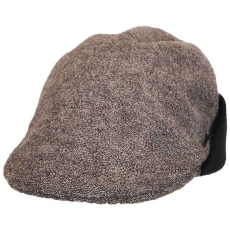 Kangol Earflap Wool 507 Ivy Cap