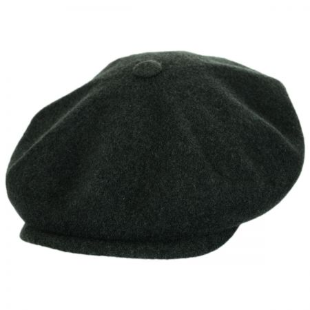 Hawker Wool Newsboy Cap alternate view 9