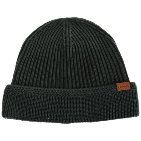Squad Cuff Pull On Knit Beanie Hat alternate view 7