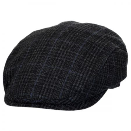 1c4d1a6aa09 Black Wool Ivy Cap at Village Hat Shop
