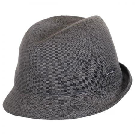 Grey Fedora at Village Hat Shop 75bda21d1d9